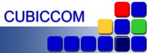 Cubiccom Pty. Ltd. Logo